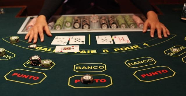 casino baden baden black jack regeln
