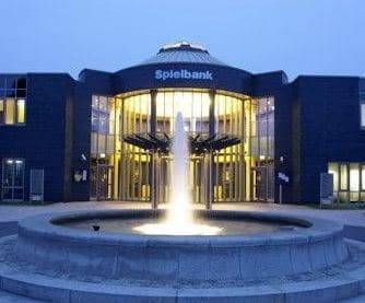 Bad Kötzting Spielbank