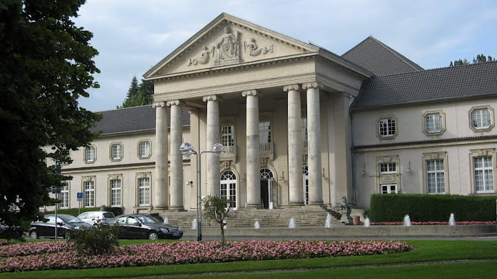 casino eurogress aachen