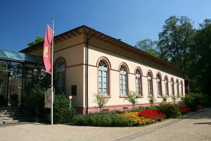 Bad Homburg Spielbank