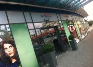 Casino In Wolfsburg