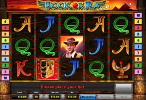 casino online book of ra jezt spilen