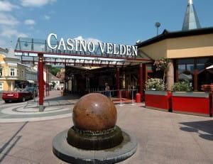 Blackjack Casino Velden