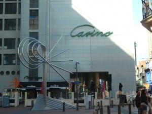 de casinos knokke