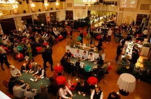 Spielbank Baden Baden Finanzierung