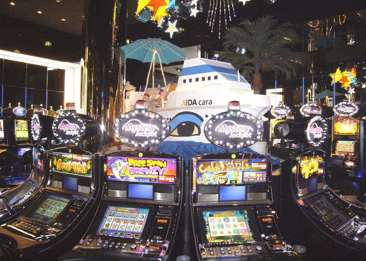 casino versand erfahrungen
