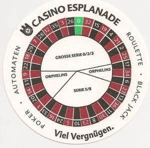 casino esplanade kleiderordnung
