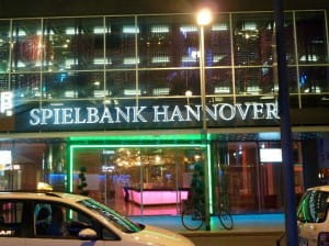 Spielbank Casino Hannover