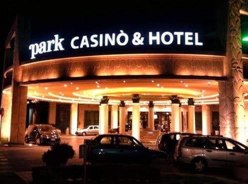 park casino e hotel