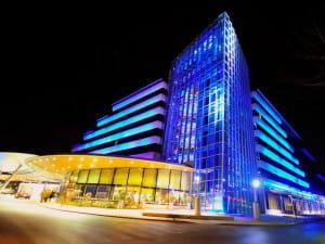 Casino and Hotel Perla