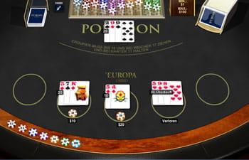 blackjack online casino spiele ohne alles