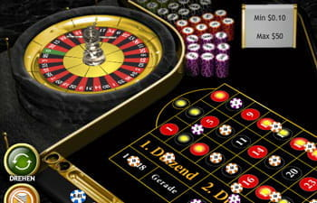 Roulette farben strategie