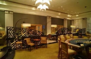 Atmosphare Mayfair Casino London