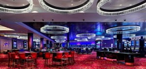 Black Jack Aspers Casino London