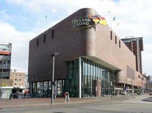 spielbank holland