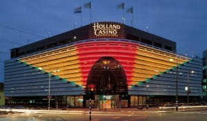 holland casino den haag
