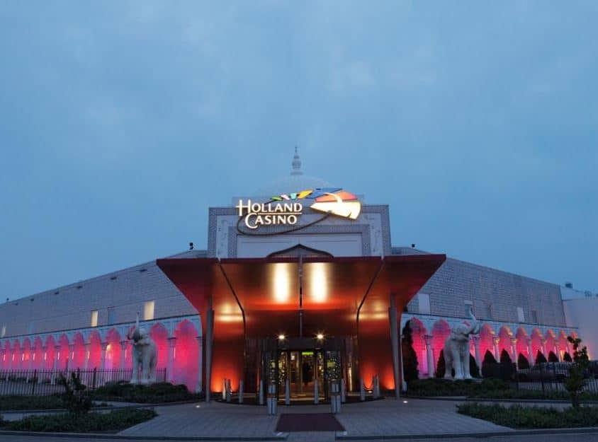 holland casino venlo adresse