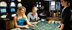 Roulette Casino Mayfair London