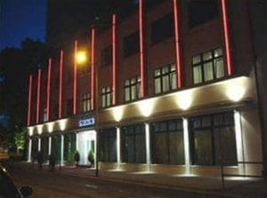 Spielbank Frankfurt-Oder