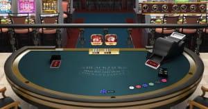 Blackjack regeln zwei asse