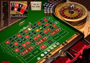franzosisches roulette regeln