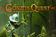 Gonzo's Quest Flash Spielautomat
