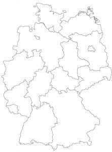 spielbank deutschland karte Casinos Deutschland   Übersicht   Casino Deutschland Karte