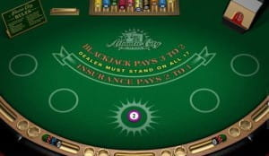 black jack atlantic city online