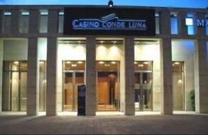 Casino Conde Luna