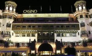 Casino Las Palmas