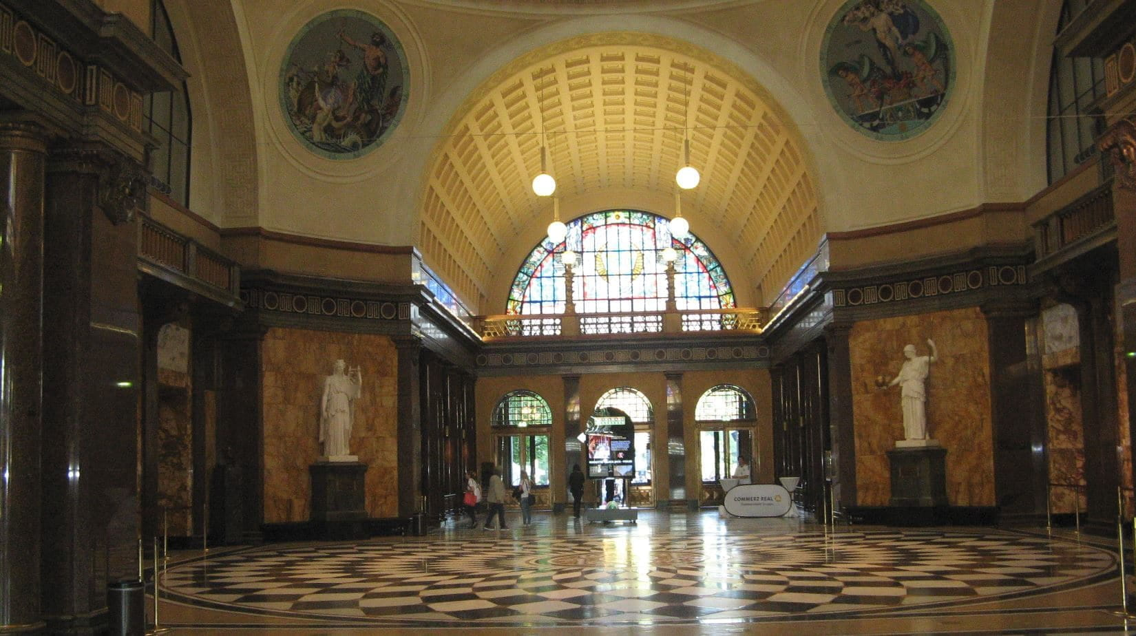 Casino In Wiesbaden