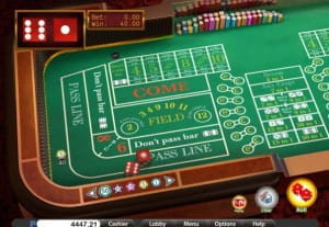Electronic roulette systems