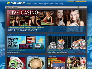 beste online casino star games book of ra