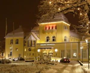 Kasino Cosmopol Malmö