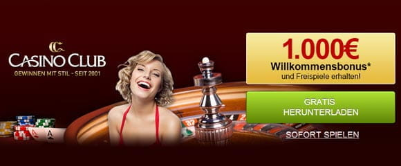 Casino club bonus freispielen poker games on the internet