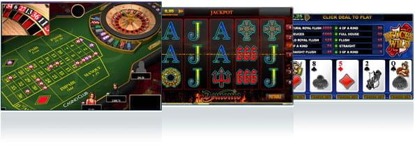 online casino test slot spiele gratis