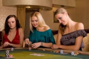 Spielsucht Bei Frauen