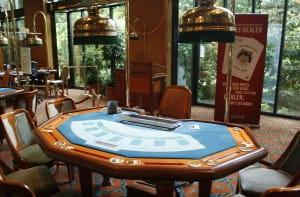 Casino Wiesbaden Blackjack