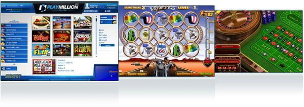 start online casino jezt spielen