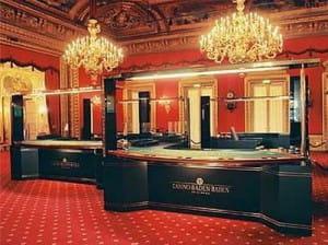 Spielbank Poker