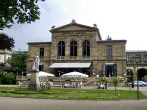 Spielbank Bad Kissingen