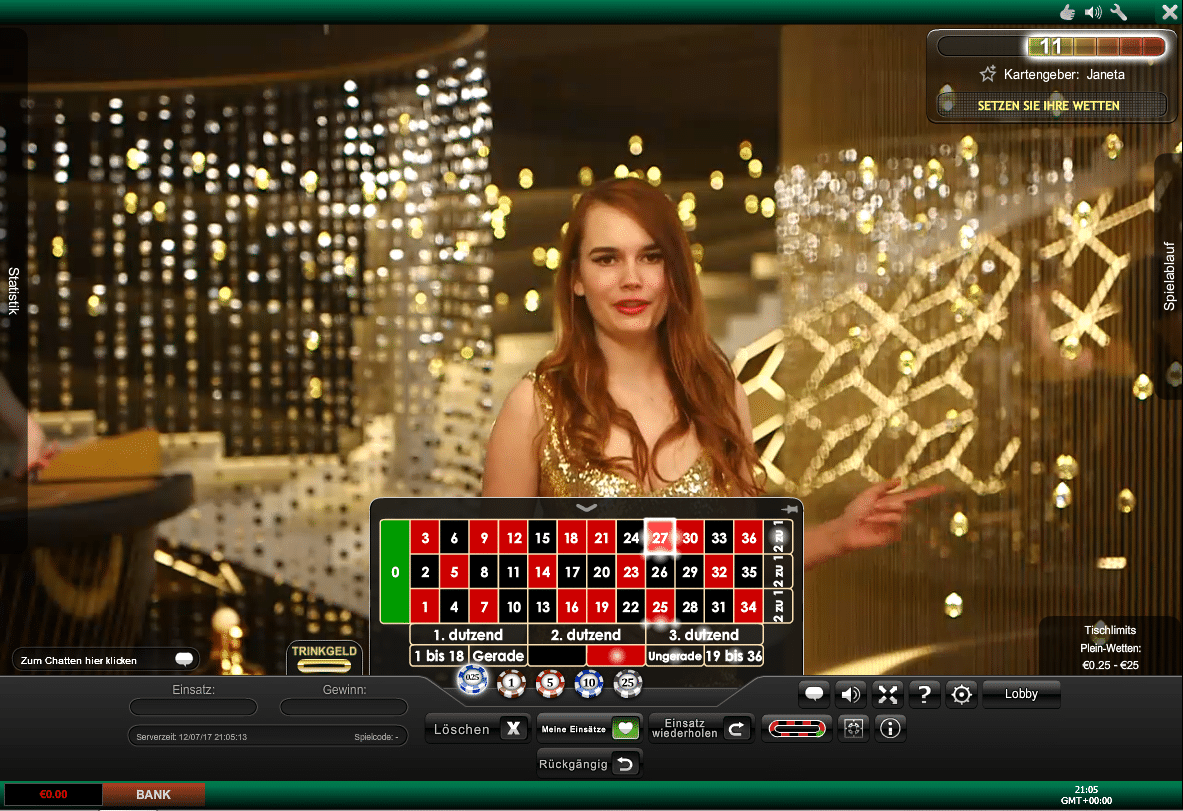 live online casino touch spiele