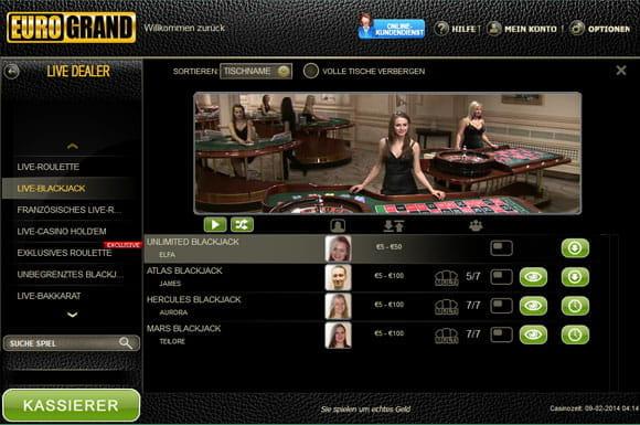 grand casino online pearl spiel