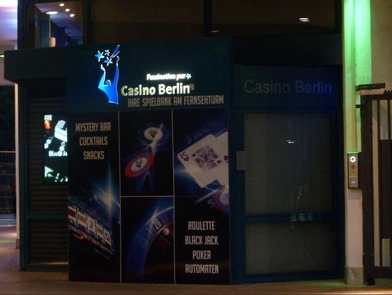 casino am alexanderplatz