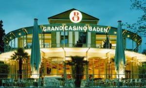 Spielbank Baden Schweiz