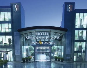 Swiss Casinos