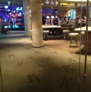 Poker brussels casino