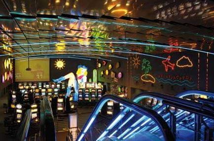 Littlewoods casino online