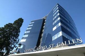 Casino St Gallen
