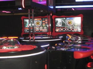 electronic roulette casino barcelona